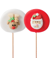 lollipops christmas